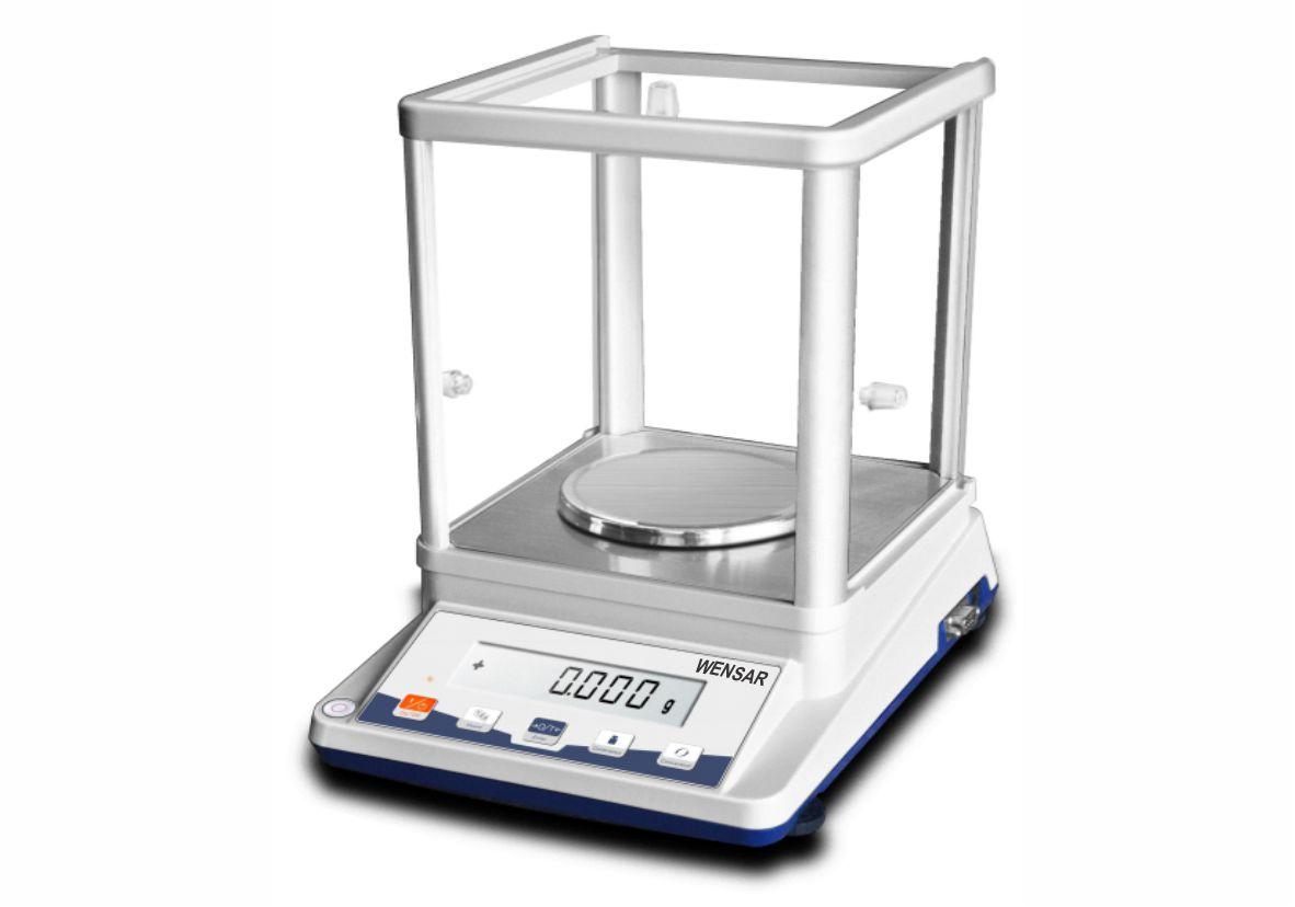 Wensar for Laboratory Spring Balance  588gtk
