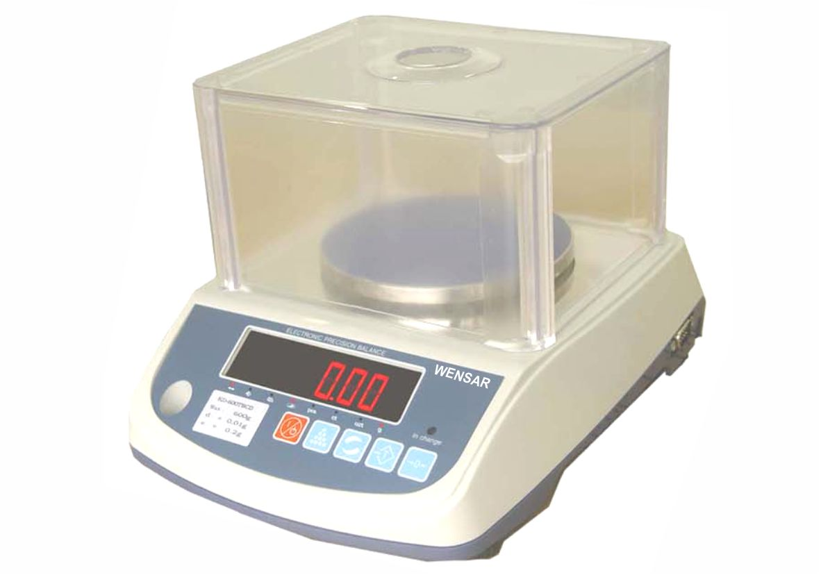 Wensar for Balance Laboratory Apparatus  570bof
